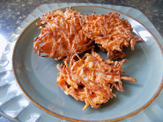 Carrot Croquettes Recipe