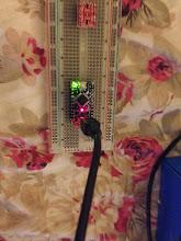 Photo: Arduino Mini Pro