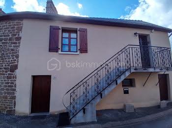 maison à Charchigné (53)