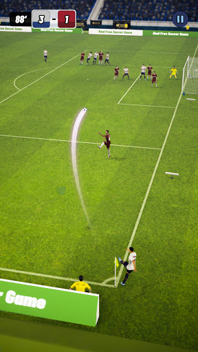 Soccer Super Star modavailable screenshots 3