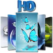 Backgrounds HD Wallpapers icon