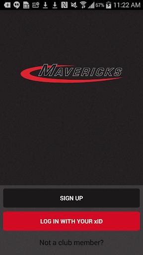 Mavericks Gym