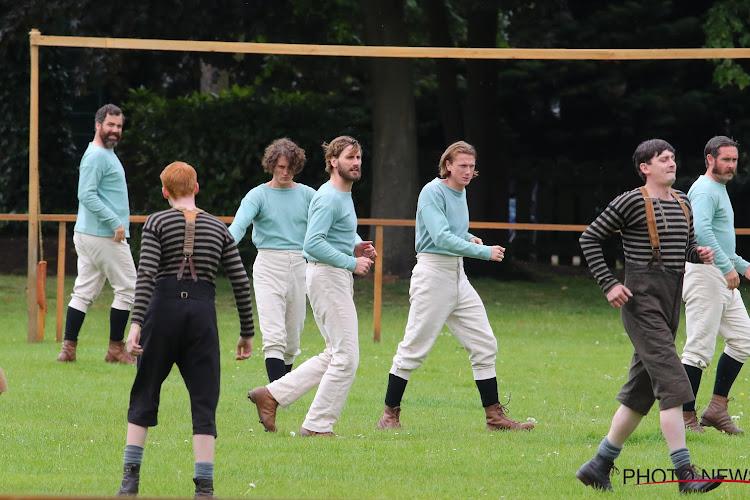 Kijktip #1: The English Game: De begindagen van het mooiste spelletje ter wereld