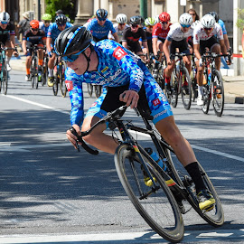 by Terry DeMay - Sports & Fitness Cycling (  )