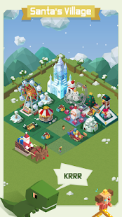 2048 Tycoon: RollerCoaster Mania - náhled