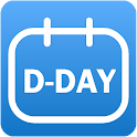 Simple D-day(Days Left) icon