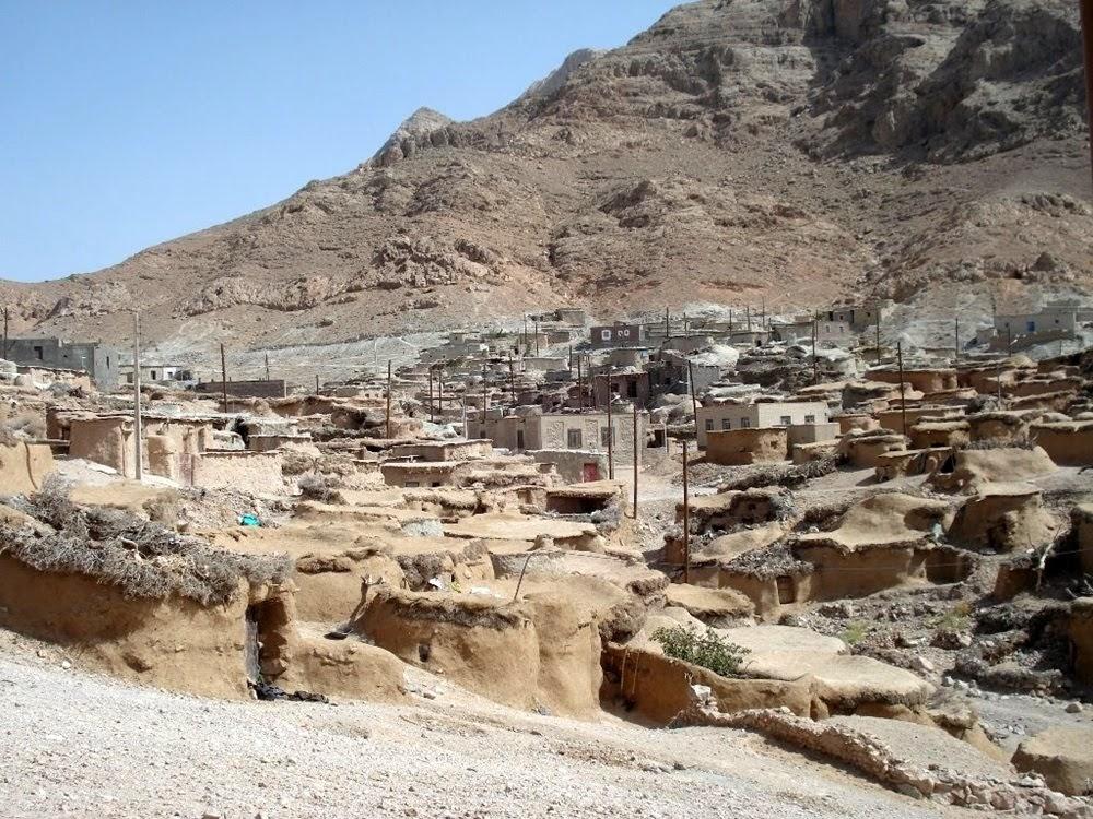 Makhunik, a antiga aldeia dos anões