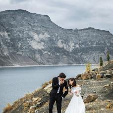 Wedding photographer Said Ramazanov (SaidR). Photo of 04.06.2018
