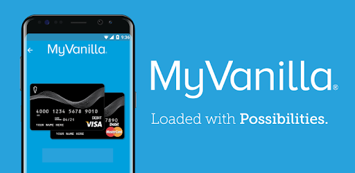 myvanillacard.com login