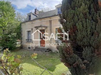 maison à Pruniers (36)