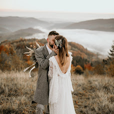 Wedding photographer Irina Khliboyko (irkakvitka). Photo of 05.12.2018