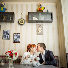 Wedding photographer Vitaliy Karelin (karelinphoto). Photo of 29.10.2013