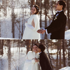 Wedding photographer Ekaterina Popova (KatiPopova). Photo of 25.02.2013