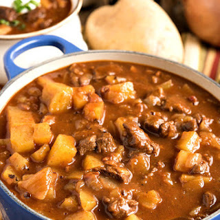 Beef Goulash With Tomato Soup Recipes.
