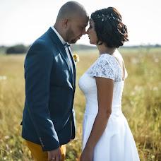 Wedding photographer Pavel Smolenskiy (smolenskiy666). Photo of 23.08.2017