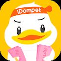 iDompet - Daily Expense Tracker icon
