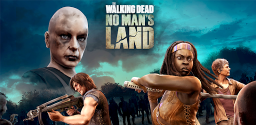 The Walking Dead No Man's Land Mod Apk 3.8.2.167