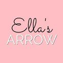 Ella's Arrow icon