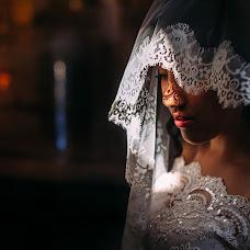 Wedding photographer Mikhail Safin (MikeSafin). Photo of 17.08.2017
