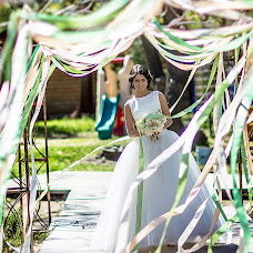 Wedding photographer Vladislav Voschinin (vladfoto). Photo of 06.04.2016