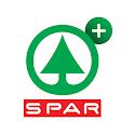 SPAR plus icon