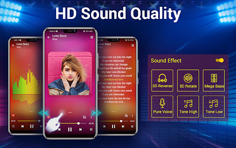 Music Player – Audio Player APK Download 11