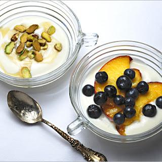 Ricotta Cream Recipes