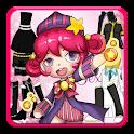 princess Dress Up Girl icon