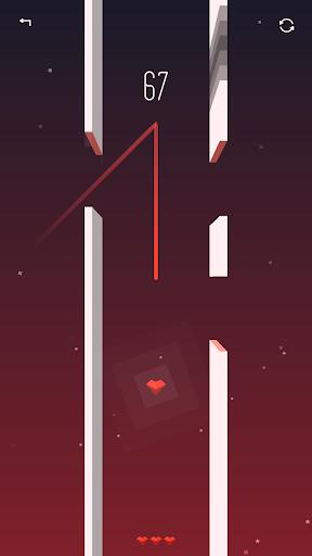 Flare Jump - Casual Infinite Runner 1.0.1 screenshots 5