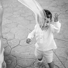 Wedding photographer Jorge Sastre (JorgeSastre). Photo of 16.11.2017