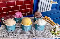阿法義式冰淇淋