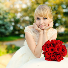 Wedding photographer Yuriy Tarasov (YTarasov). Photo of 13.04.2013