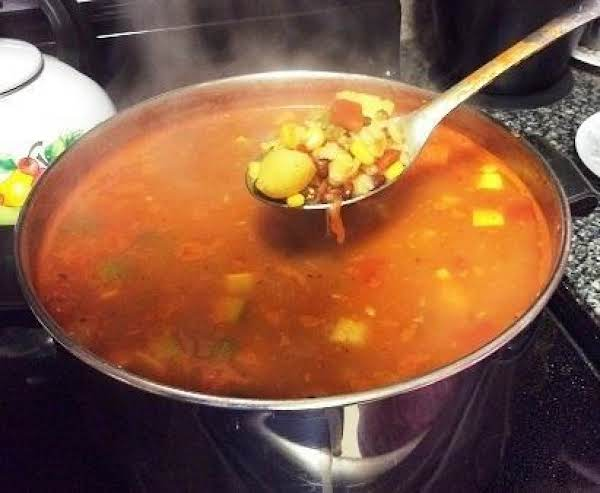 Three Sisters Stew