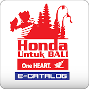 Semeton Honda E-Catalog