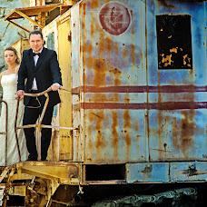 Wedding photographer Roman Kuznecov (kurs). Photo of 24.09.2015
