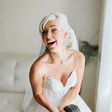 Wedding photographer Sergey Artyukhov (artyuhovphoto). Photo of 25.01.2018