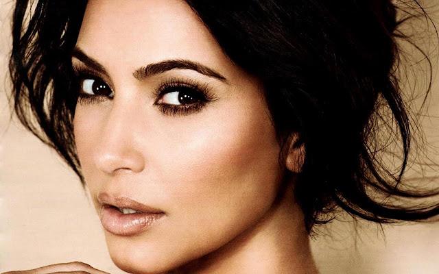 Kim Kardashian Tab