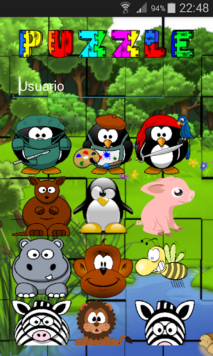 Puzzle Rompe-cocos Pro
