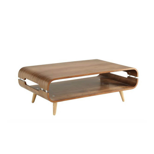 Jual JF703 Walnut Coffee Table