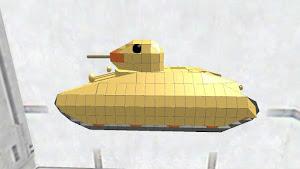 AMX 40 アヒル