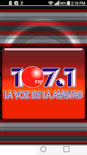 Radio La Voz de la Amistad - náhled