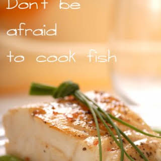 How To Cook Cod Pan Fried | Eat Healthy.