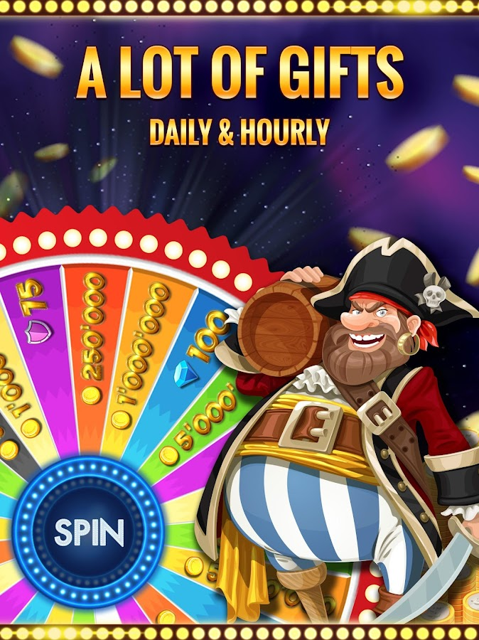 Treasure Free Casino Slot- screenshot