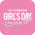 <공식> 걸스데이 - RING MY BELL icon