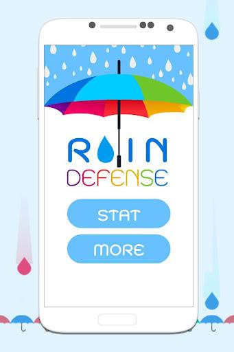 Rain Defense