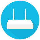 Router Settings and Setup icon