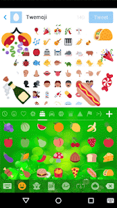 Emoji keyboard - Cute Emoji screenshot 5