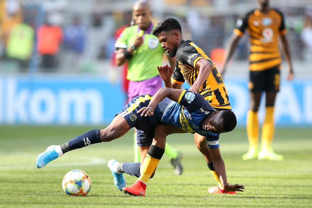 Yagan Sasman reveals link to Shaun Bartlett in surprise signing by Chiefs