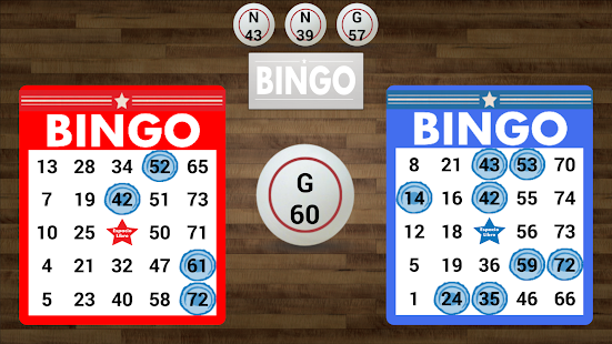 Basic Bingo- screenshot thumbnail