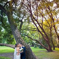 Wedding photographer Nyusha Khromova (Nusha). Photo of 07.11.2012